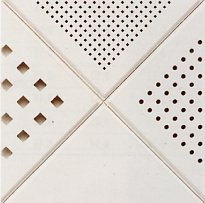 perforations